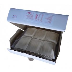 Empanadas de Queso Para Freir (48 Uni.)