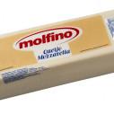 Queso Mozzarella Molfino