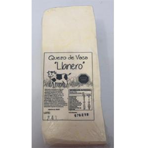 Queso De Vaca Llanero