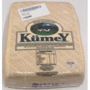 Queso Mantecoso Kümey