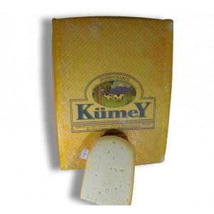 Queso Chanco Kumey
