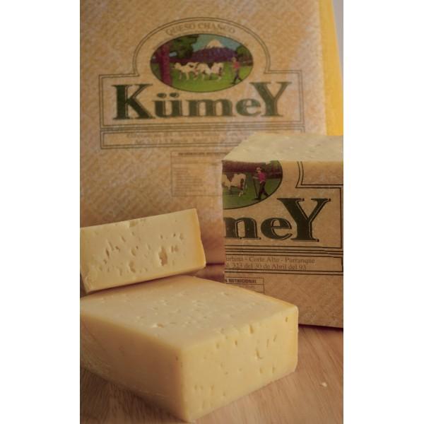 8kilos queso chanco kumey